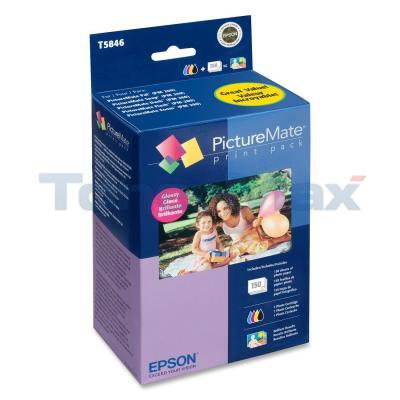 EPSON PM-260 PRINT CART COLOR